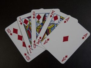 pokeris internete
